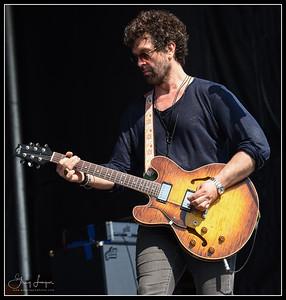 Chesapeake Bay Blues Festival / May 20, 2018