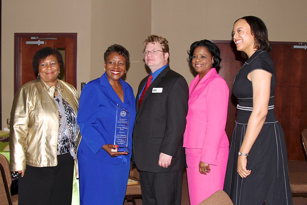 Community Relations Council Awards Dinner