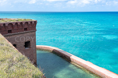 Fort Jefferson - Dry Tortugas photos