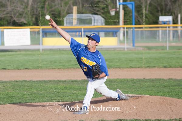 Baseball Crane Vs Dadeville