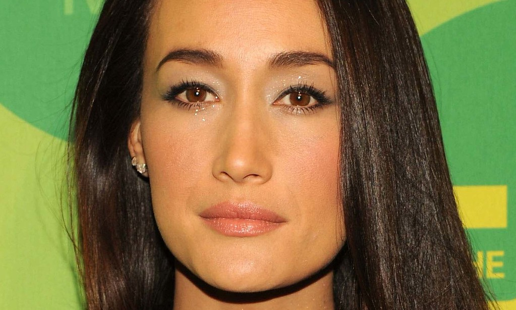 ". Model-actress Maggie Q � ""Divergent,\"" \""Insurgent,\"" �Nikita� � is 36. (Ben Gabbe/Getty Images)"