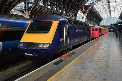 London and Old Oak Common Open Day 2/9/17