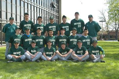 2006-04-20 Spring Sports Teams