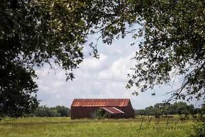 Barns and Country Life