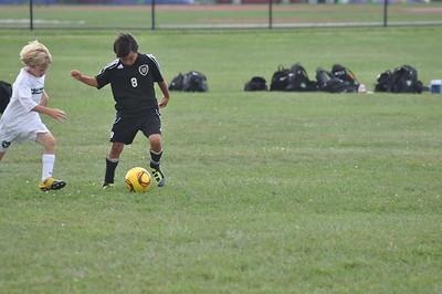 Mike L.  Devin Soccer