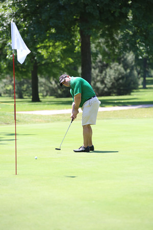 25th Annual Shamrock Golf Outing
