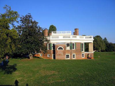 Thomas Jefferson's Poplar Forest 20051023 MR