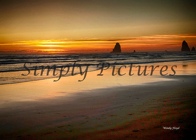 Cannon Beach Friday Evening at Sand Trap143 copy