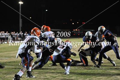 Orange County @ Briar Woods -- 11/12/2010