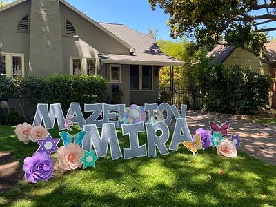 Mira's Guest Photos
