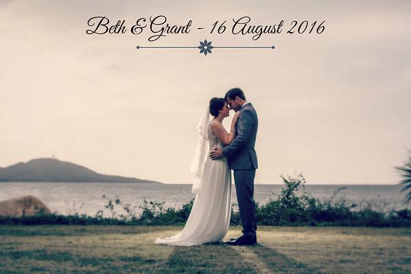 Beth & Grant