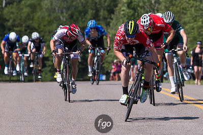8-15-15 MN State Road Cycling Championships - Afternoon Wave