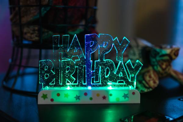 Mia's 14th Birthday