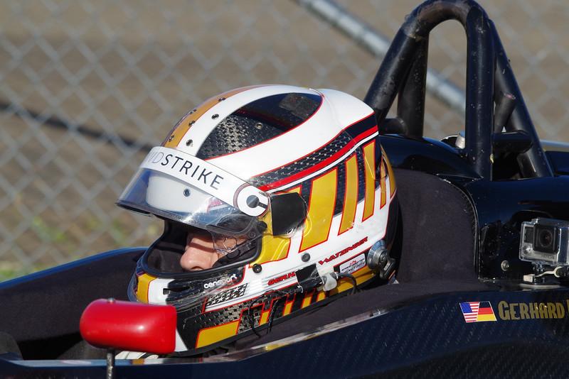 Gerhard Watzinger ONE Motorsports