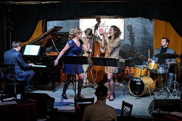 Aretha's Jazz Cafe Photos for 2020
