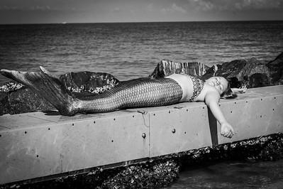 Mermaid Khloe