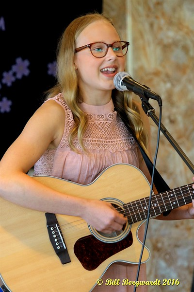 Hannah Gazso - Youth Runner Up - Star Search 2016 054
