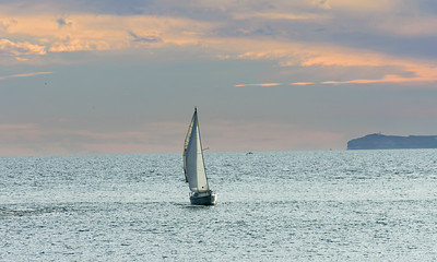 Channel Islands Harbor and Santa Cruz Island 2016