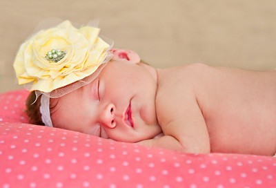 Zoey Newborn- DONE