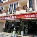 The Heart Inn on Koh Lanta, Thailand