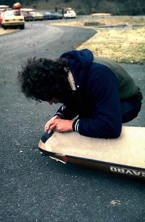 Tryweryn 1979