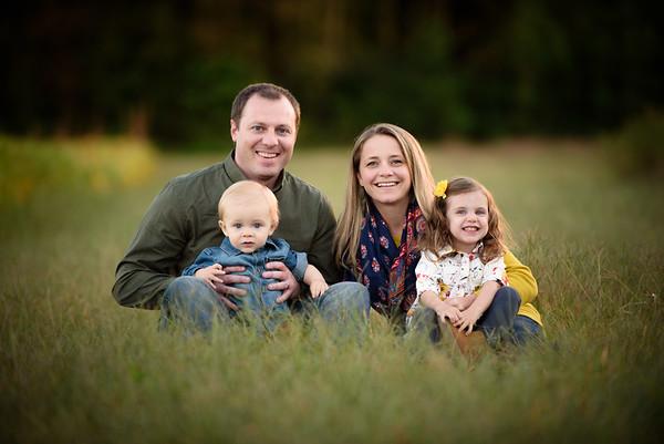 DePrima Family Portraits