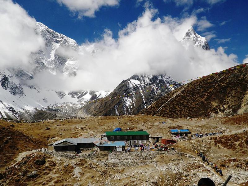 Dughla (15,157ft = 4.620m).