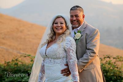 Luzdary & Eddie Wedding 8-28-21