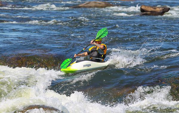 Belle Isle 9-12-2012