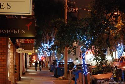 Fillmore Street Scenes for Publication 11-20-07