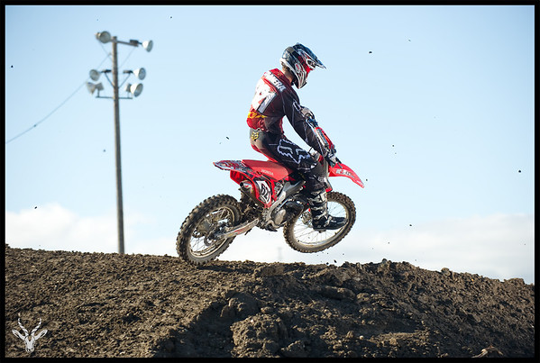 408MX Fox Ride Day Nov 21st, 2011