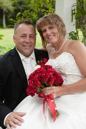 Wedding: Becki and Dan
