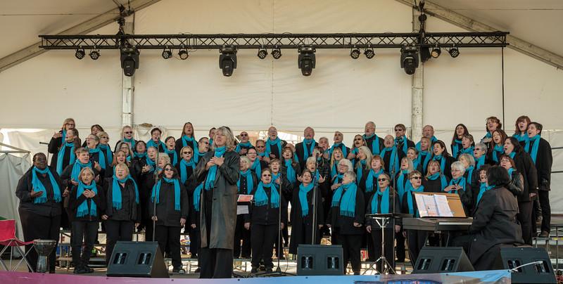 New Mexico Peace Choir