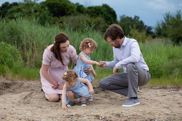 T Family Beach Mini 2021
