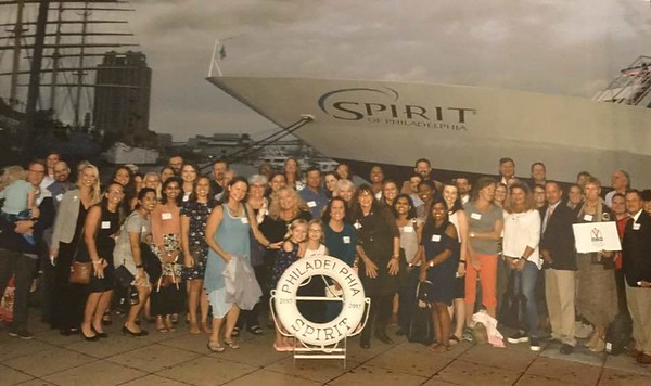 VCOM Alumni Night Dinner Cruise
