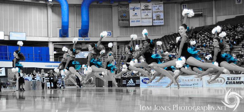 Dance 2012-13