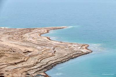 Masada, Qumran and Dead Sea