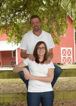 Jimmy & Krystine's Engagement Photos