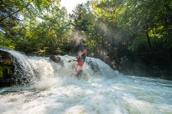 9-29 Deckers Creeking