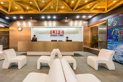 Life Fitness Point - Judges Bungalow