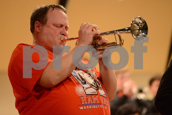 Waltrip Jazz Fest Performance Photos 3-3-18