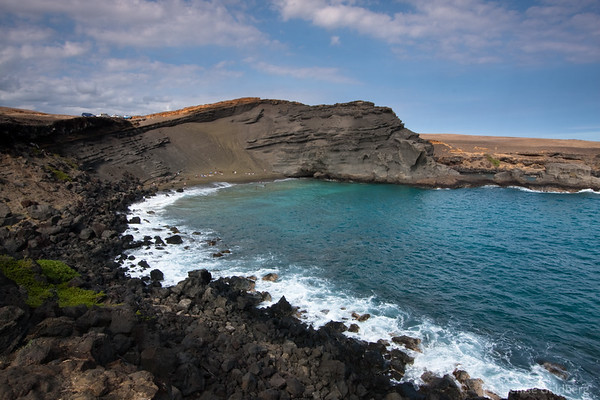 Circling the Big Island