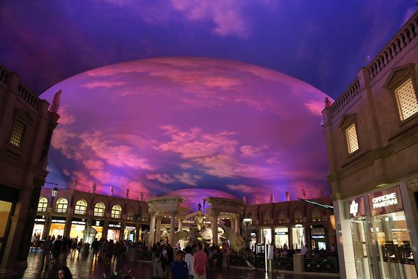 Las Vegas - 2013