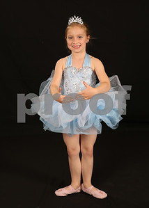 Dance proofs
