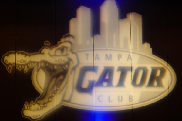 UF Tampa Gator Club