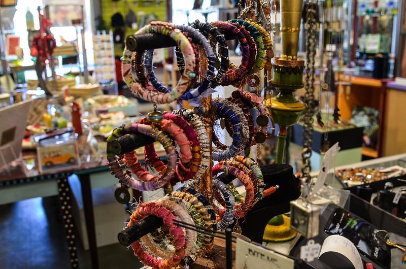 Boho Bracelets Horizontal