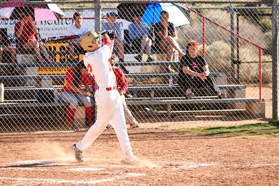 2015 3-27 Paraclete JV Baseball