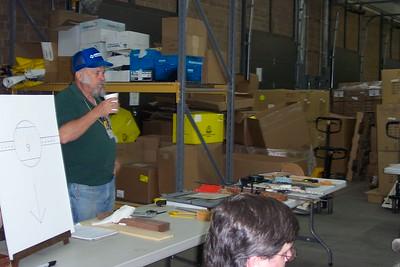 Jul 2005 WPW Meeting