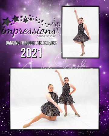 Dancing Through the Decades Mon530 Meredith
