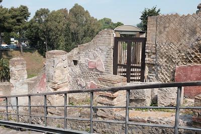 Jun 2015 - Pompei